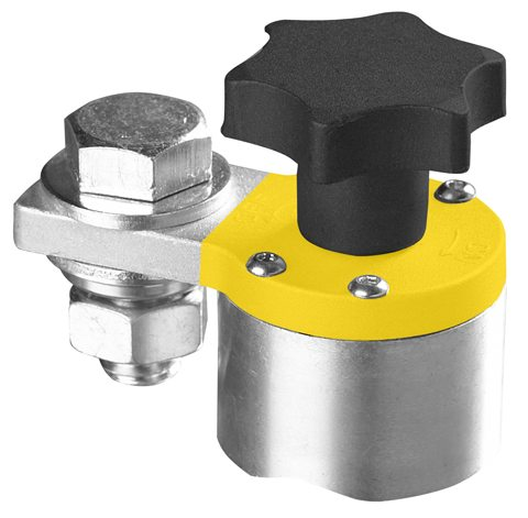 58559 Industrial Pro 174 Magswitch 174 300 Amp Ground Clamp