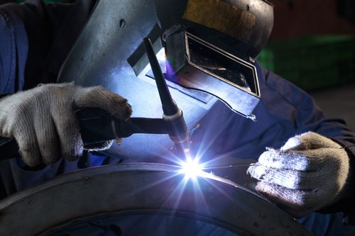 Advantages And Disadvantages Of Arc Welding Wasatch Steel