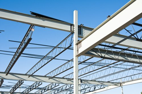 Pros and Cons of Rigid Frame Buildings | Wasatch Steel