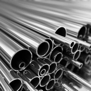 common steel tube processes finishes