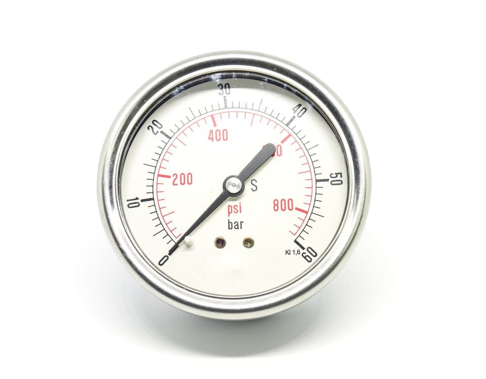 selecting right steel gauge