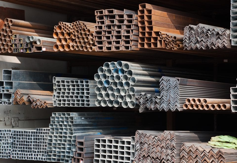 choosing steel pipe tube
