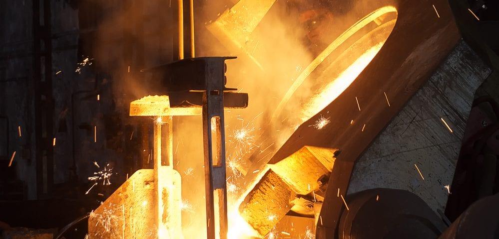 understanding metal normalizing process