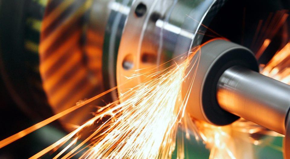 understanding Blanchard precision grinding