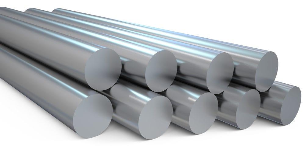 drill rod round bar steel shafting