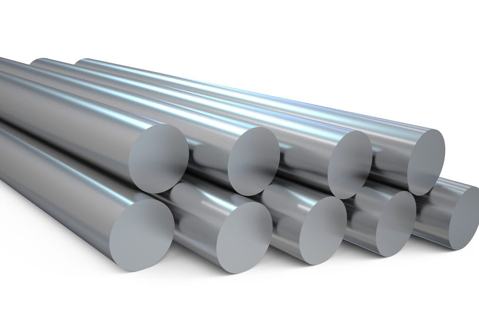 drill rod round bar steel shafting
