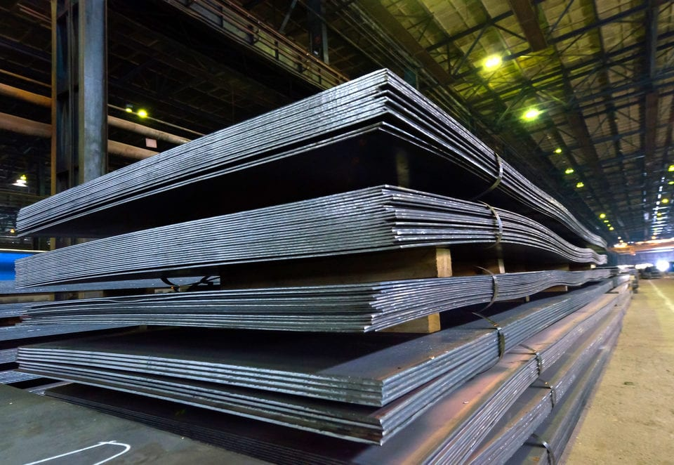 magnetic board carbon steel sheet