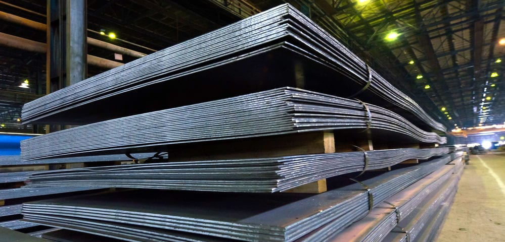 magnetic board carbon steel sheet