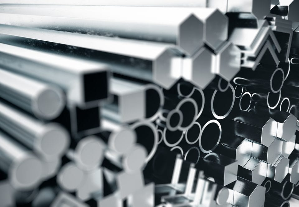 grades hot-rolled carbon steel