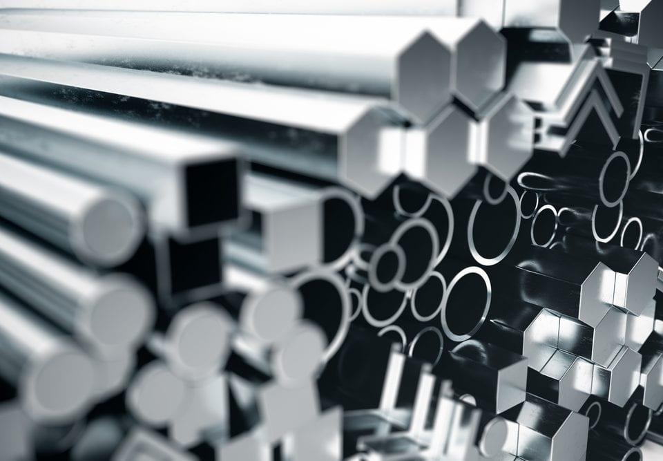 grades hot-rolled carbon steel