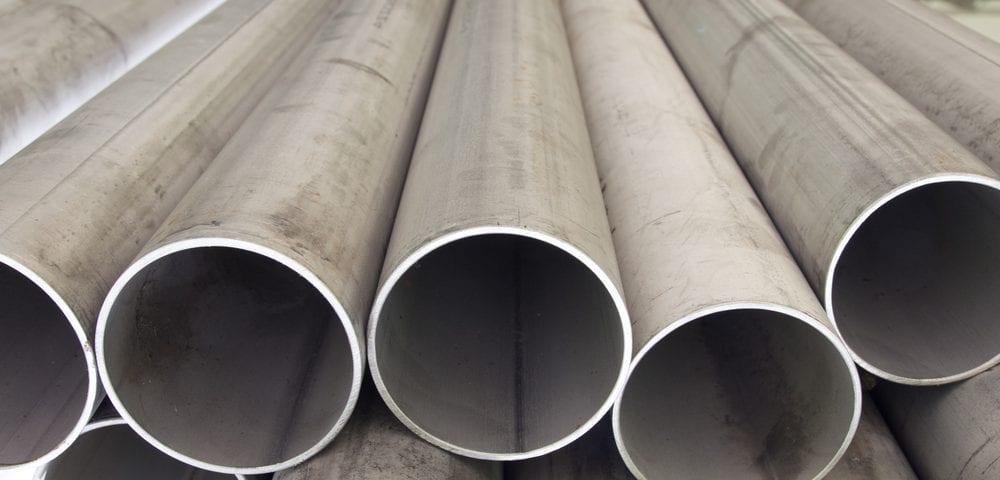 benefits drawbacks galvanized steel