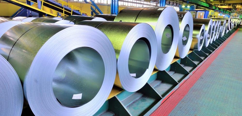 SAE steel grading system