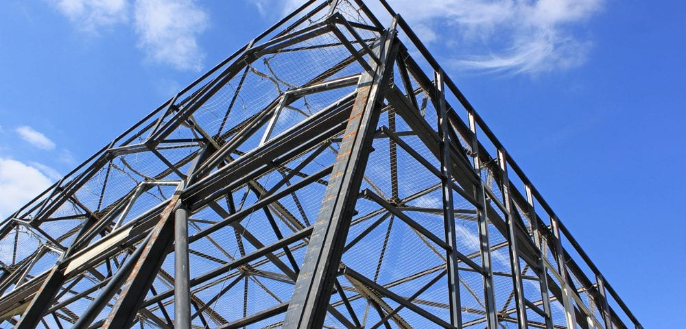 structural steel alloys shape
