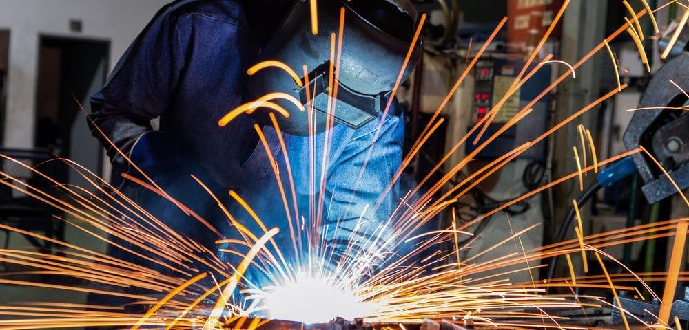 magnets welding clamps metal
