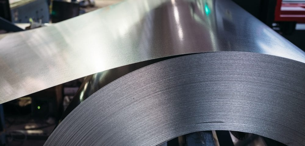 steel pickling oiling processes