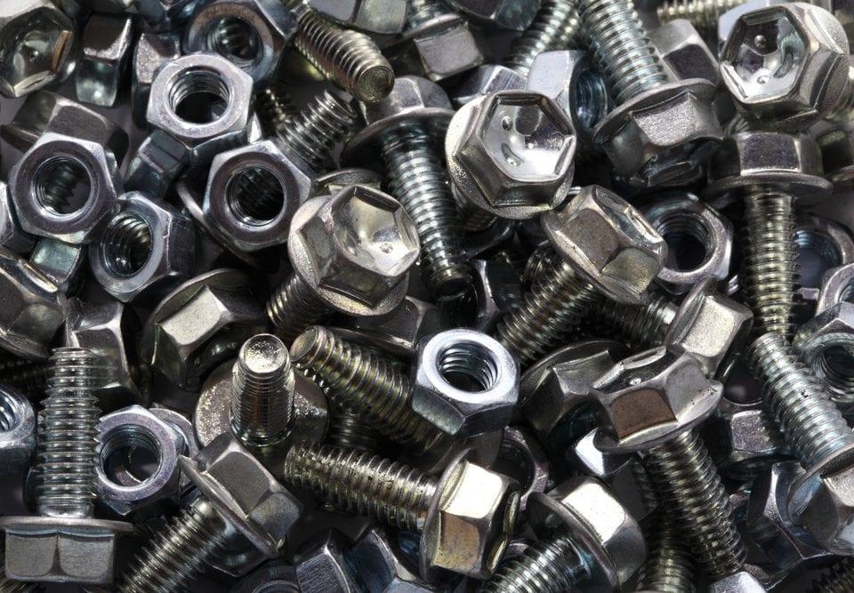 preventing metal steel galling