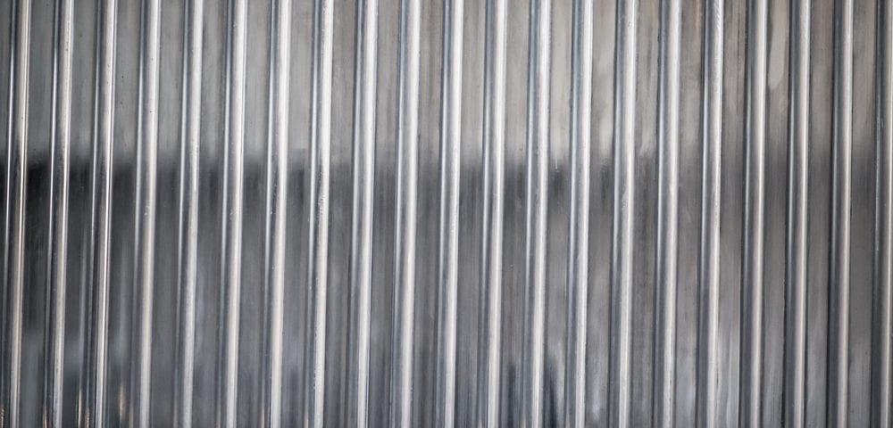 stainless galvanized steel properties