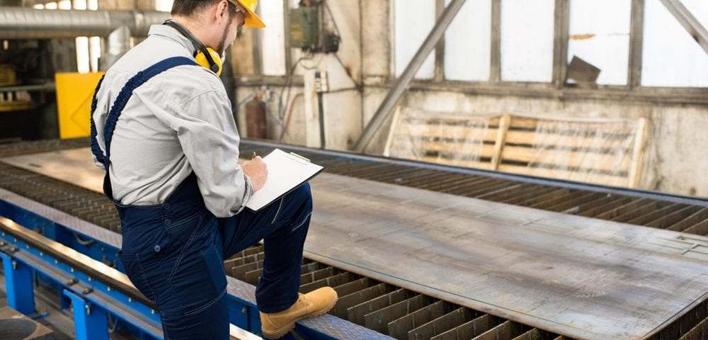 reading metal mill test reports