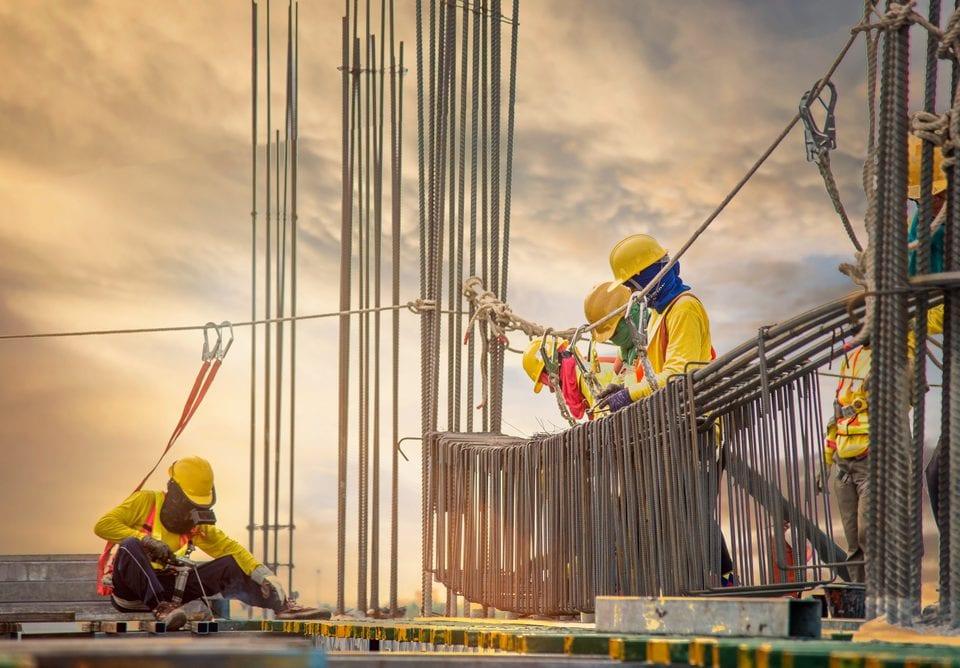 carbon steel important construction