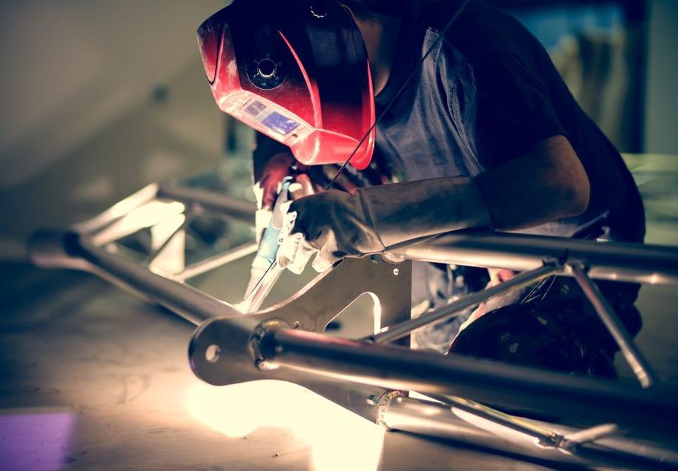 steel aluminum construction comparison