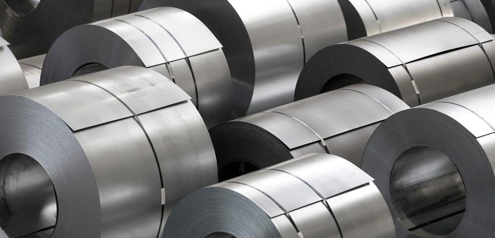 metal steel sheet applications types