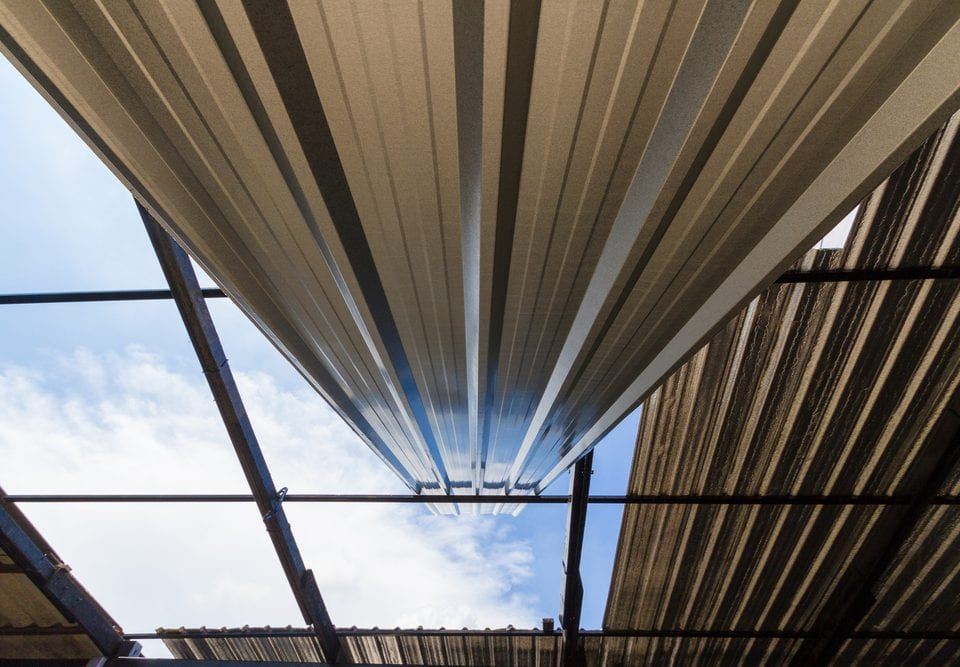 steel roofing sustainability cost