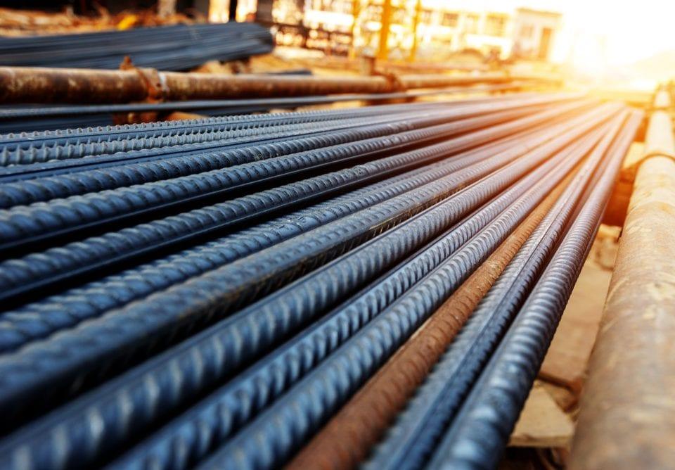 understanding rebar metal steel