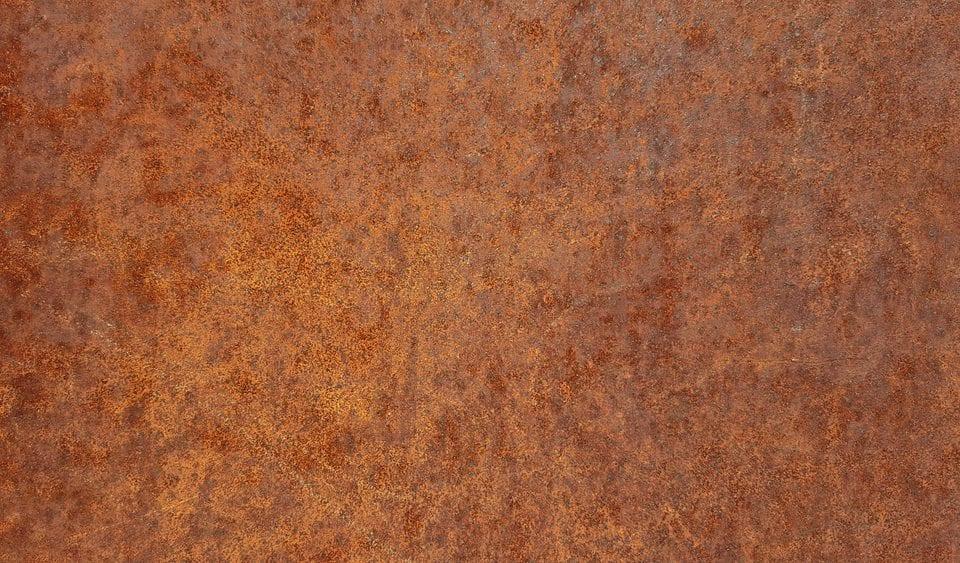 Corten steel qualities applications