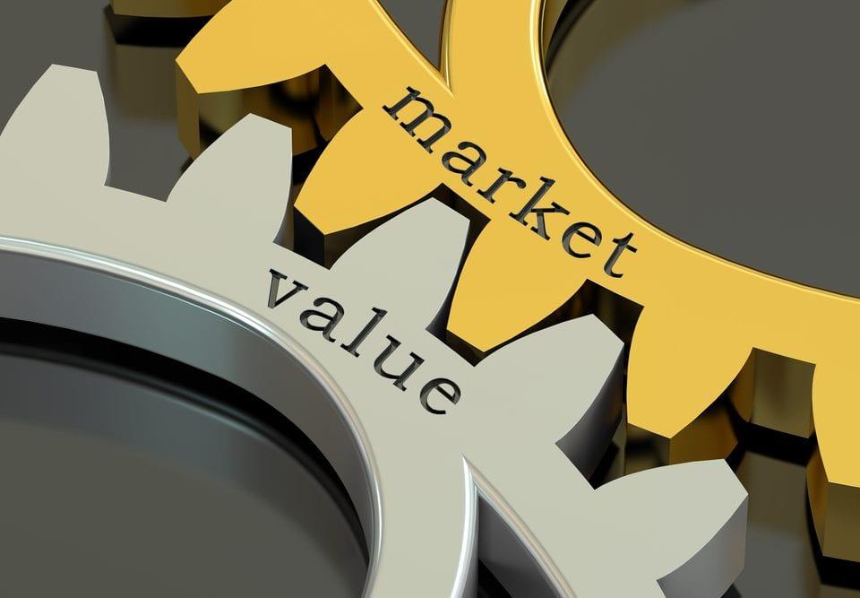 factors steel market value